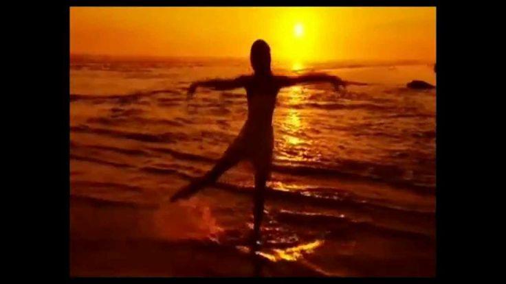 """""""La Pincoya"""" (video musical) , Album """"Tierra Mar y Cielo"""" , Lavinia Lamar CD Baby 2012"""