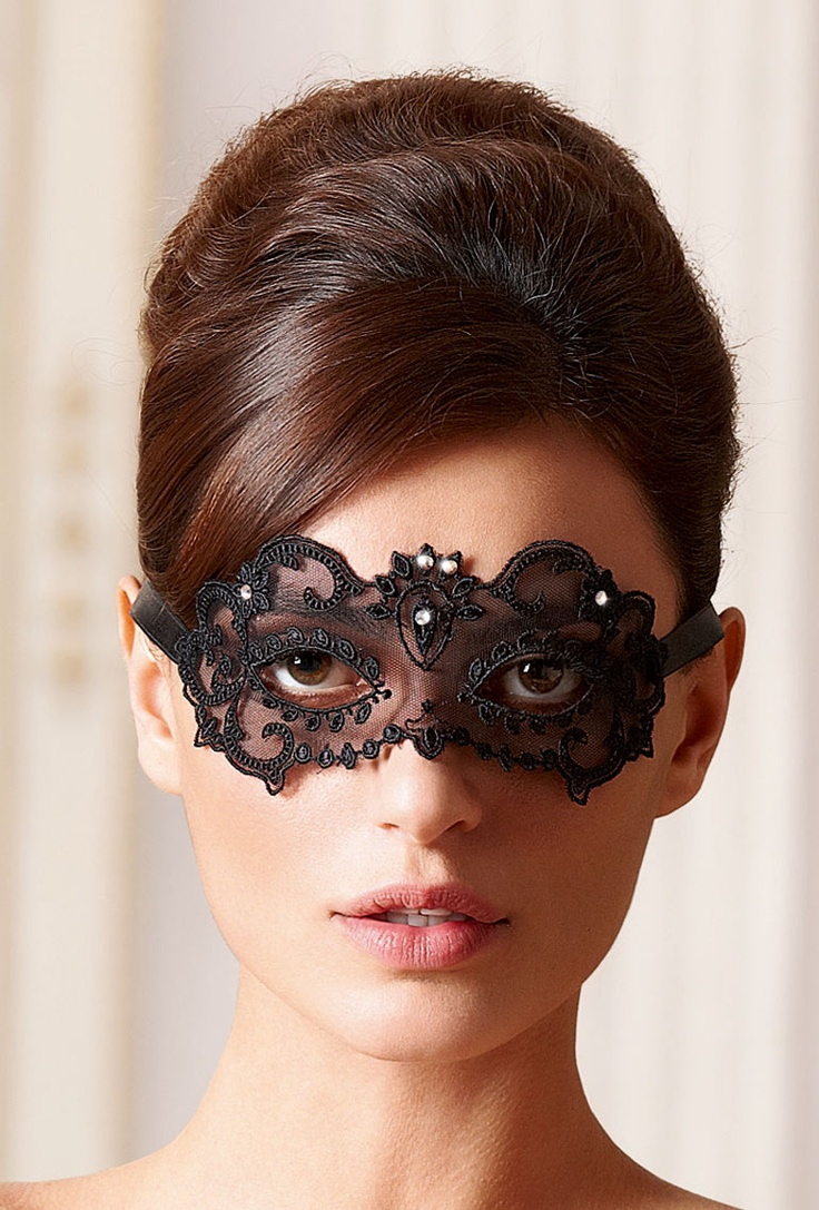 lise charmel eye mask