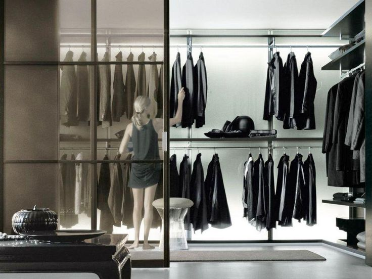 Image Of: Walk In Closet Organizers