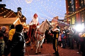 Christmas Events and Activities in Toronto 2013