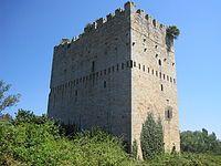 Burgos Espinosa de los Monteros Torre Ilustre