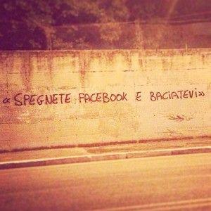 Star Walls - Scritte sui muri. — Rocco dixit