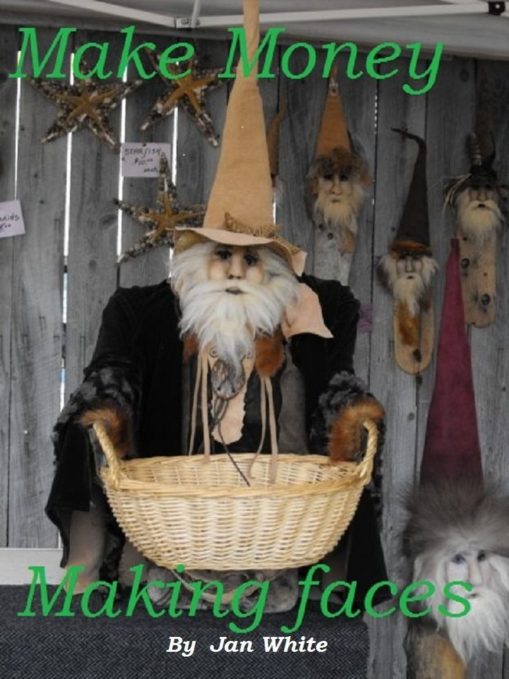 The cover for my   new E-book on Amazon's Kindle. Click the picture for a preview. OOAK Wizard