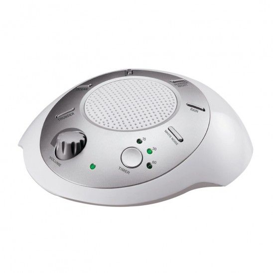 Homedics New Sound Spa Machine