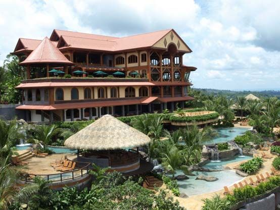 The Springs Resort and Spa - The Bachelor Costa Rica Host