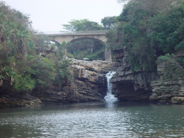 Uvongo, South Africa