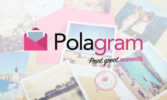 Ali&Bé: J'ai testé l'application Polagram *** code promo inside ***