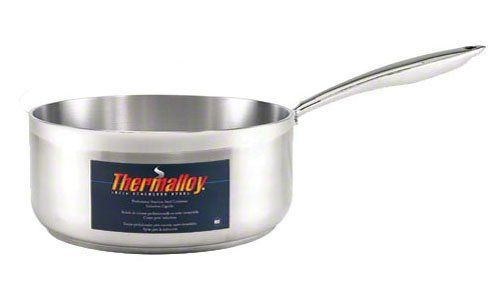 how to restore the finish on stainless steel pans