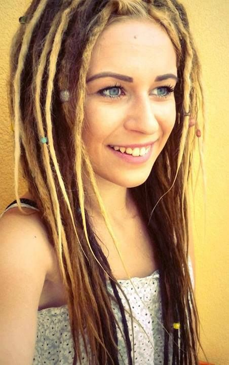 Tremendous 1000 Images About Dreads On Pinterest Dreadlocks Dreadlock Short Hairstyles For Black Women Fulllsitofus