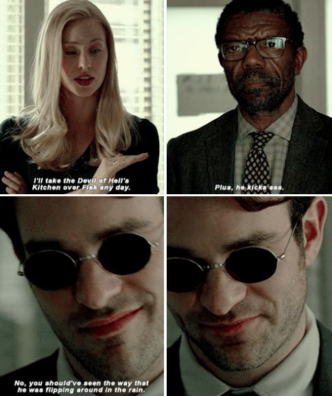 17 Best Images About Daredevil On Pinterest