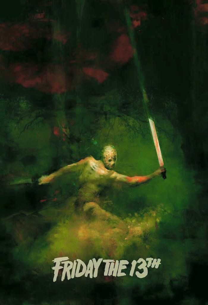Lyric ganja farmer lyrics : 350 best Friday the 13th images on Pinterest | Horror films ...