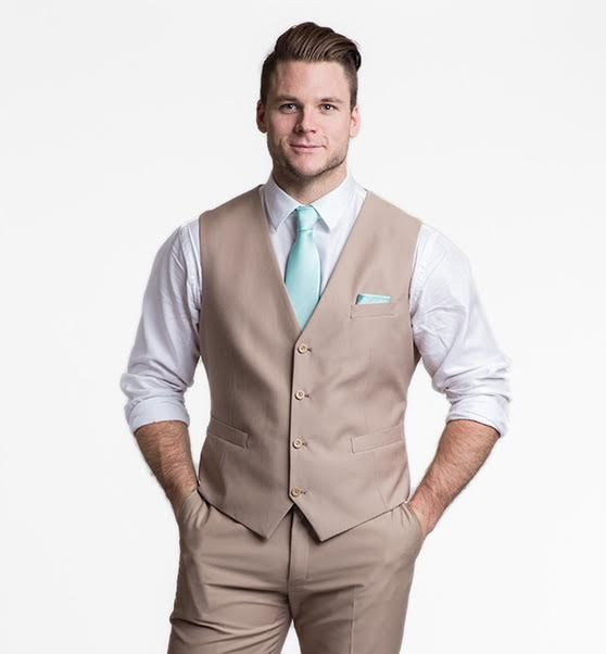 Best 25+ Tan suits ideas on Pinterest | Tan wedding suits ...