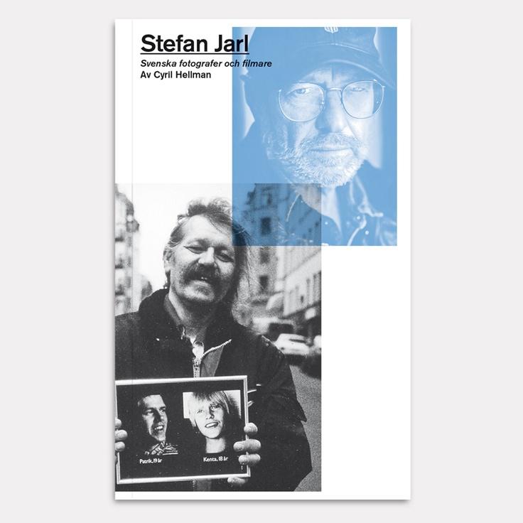 Stefan Jarl av Cyril Hellman. Skaparen av bland annat Mods-trilogin svarar på frågor om konstens uppgift i samhället.    http://www.orosdi-back.com/shop/en_bok/61