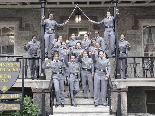 self evaluation and struggle at west point The living, racist ghosts of west point  it would be good to put their struggle in context traditionally, west point is not a totally hospitable environment for women and people of color.