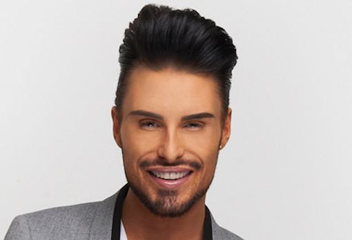 Rylan Clark, Presenter on Big Brother's Bit On The Side in 2013