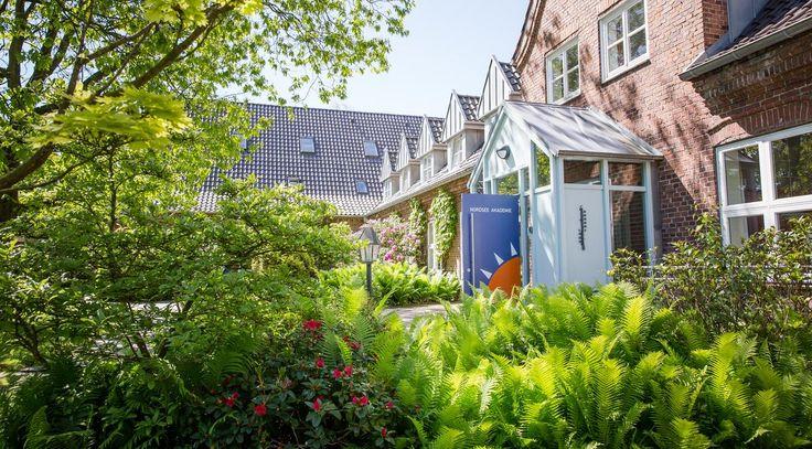 Nordsee Akademie: Über Uns