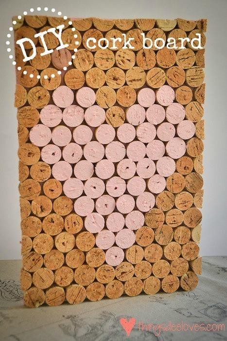 293 best diy pinboard images on pinterest board ideas cork and corks creative work space cork pin board wall wall cork board you can make diy cork board for your home and corkboard for your home office solutioingenieria Gallery