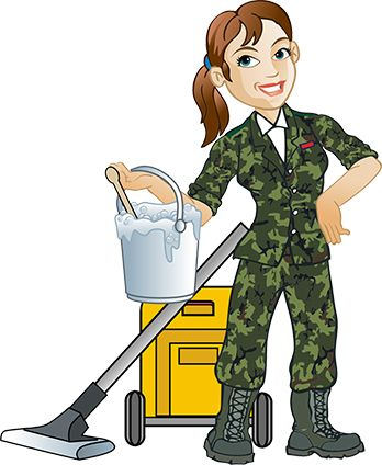 Lynchburg cleaning services