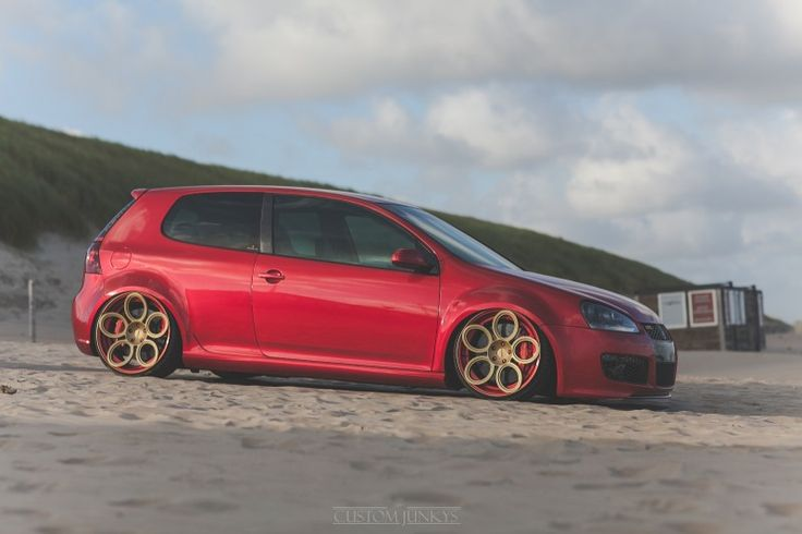 VW Golf mkV Gti