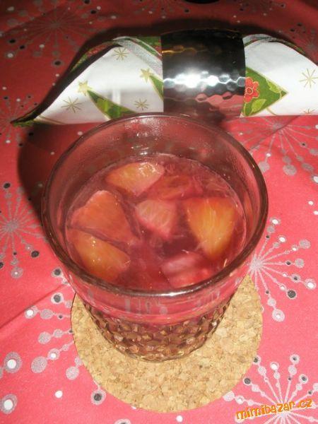 VÁNOČNÍ PUNČ - nejúžasnější nápoj vánoc