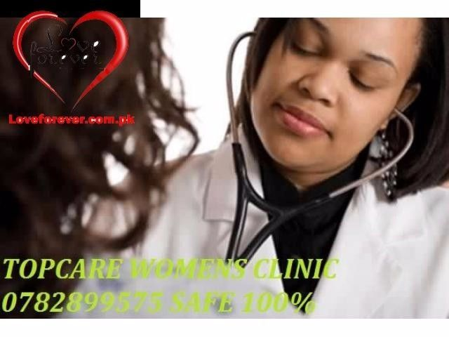 Topcare Safe Women's Clinic By Dr Nancy 0782899575Safe Women's Clinic is South Africa's top Womens clinic facility, with state of the art facilities complimented by registered and experienced Medical professionals. We have made it possible for 100's of women who have had an unwanted pregnancies to have a Safe and Private service.We only use Safe and tested pills which are administered by our registered medical professionals ensuring that the service is Quick and Safe,Legalized women clinic…