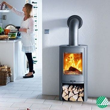 Contura 810 - *Stoves - Contura Wood Burning Stoves South Devon - West Country Stoves