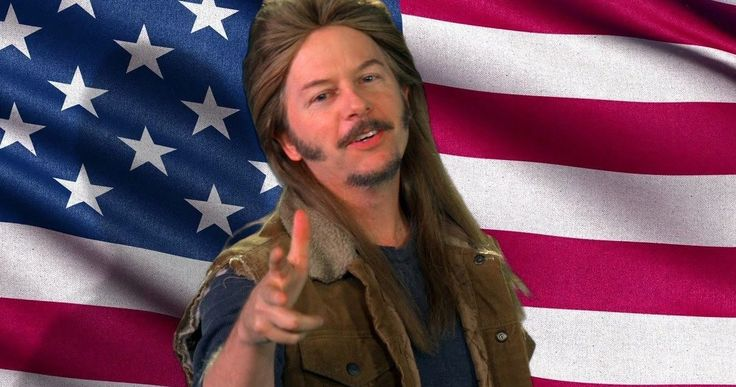 'Joe Dirt 2' Trailer #2: David Spade Goes Time Traveling -- David Spade returns as Joe Dirt, who gets stuck in the past in the new trailer for Crackle's 'Joe Dirt 2: Beautiful Loser'. -- http://movieweb.com/joe-dirt-2-beautiful-loser-trailer/