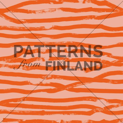 Viiva by Hanna Ruusulampi   #patternsfromagency #patternsfromfinland #pattern #patterndesign #surfacedesign #printdesign #hannaruusulampi