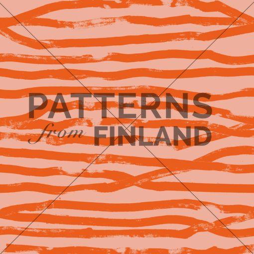 Viiva by Hanna Ruusulampi   #patternsfromagency #patternsfromfinland #pattern #patterndesign #surfacedesign #hannaruusulampi
