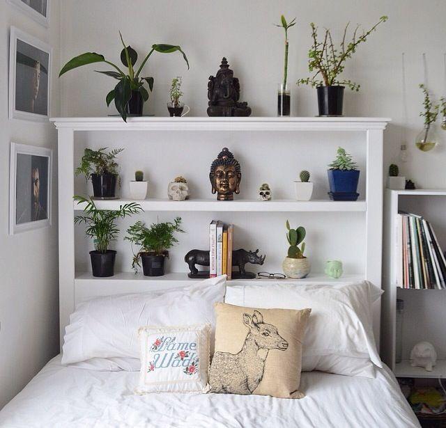 17 migliori idee su camera da letto chiara su pinterest for Testiera letto originale