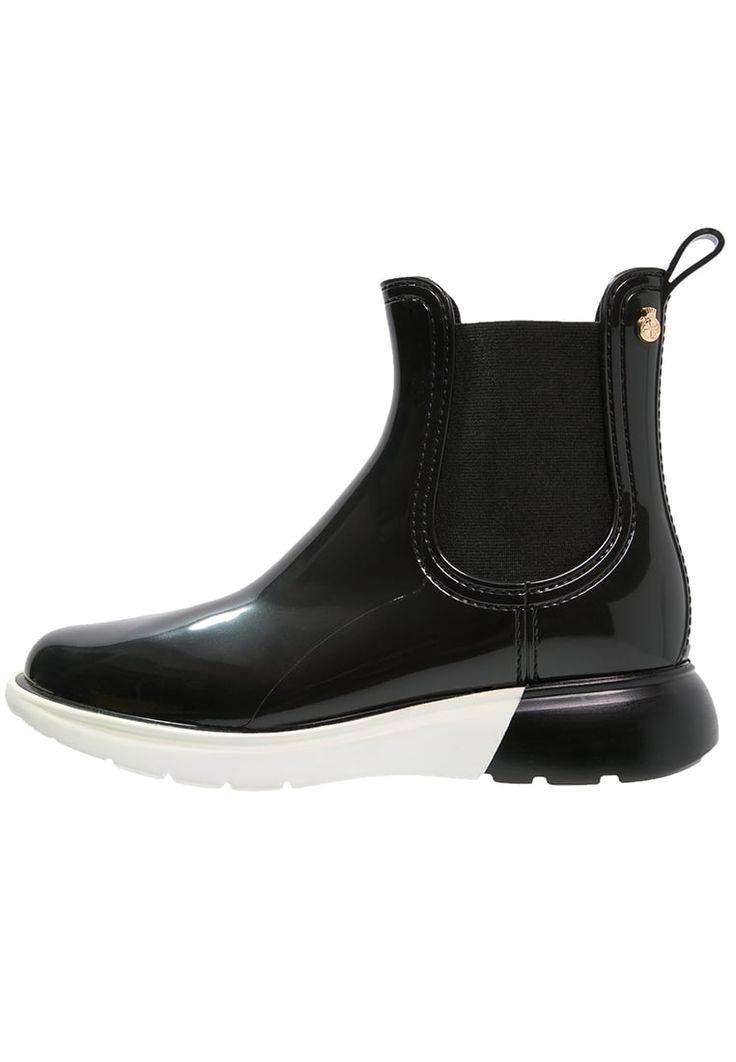 Köp LEMON JELLY WING - Gummistövlar - black för 949,00 kr (2016-12-29) fraktfritt på Zalando.se
