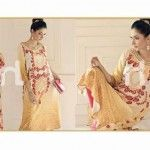 Nishat Linen Eid Ul Fitr Summer Collection 2014 for Women 2 Nishat Linen Eid Ul Fitr Summer Collection 2014 for Women