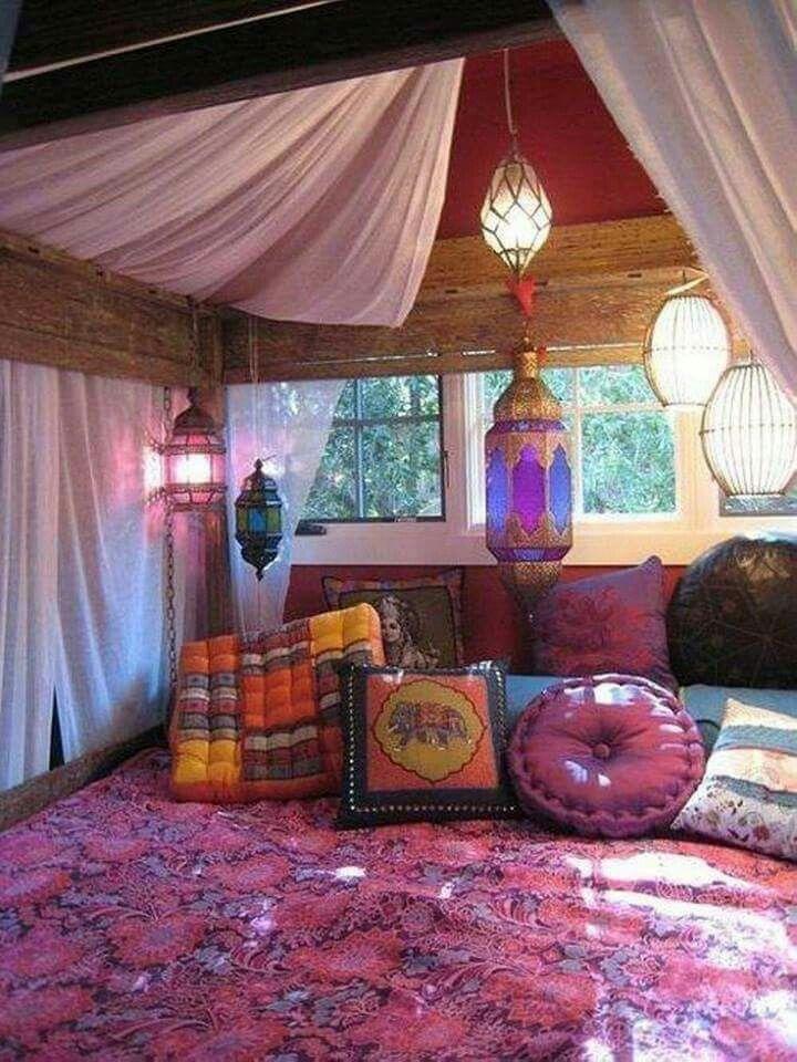 Bohemian Shabby Chic Bedroom 147 best bohemian decor images on pinterest | bohemian decor