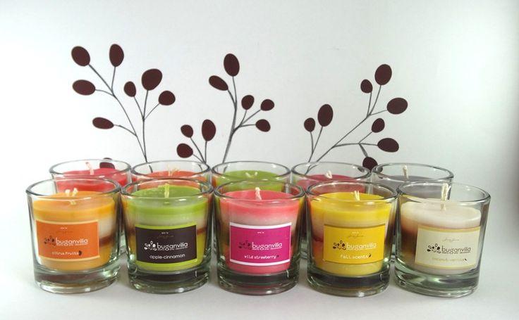 10 Aromas. 10 sensaciones, 10 colores, 10 experiencias