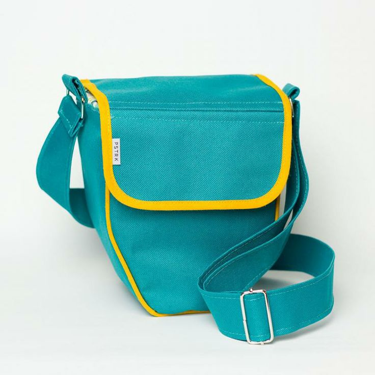 TRB06: Handcrafted photo bag for photography enthusiasts and design lovers by PSTRK