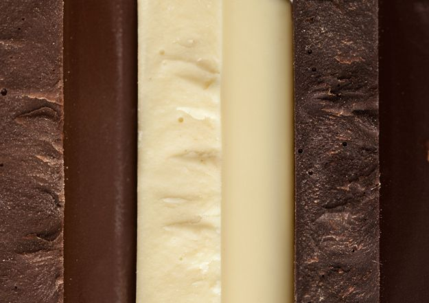 White Chocolate Standard Of Identity