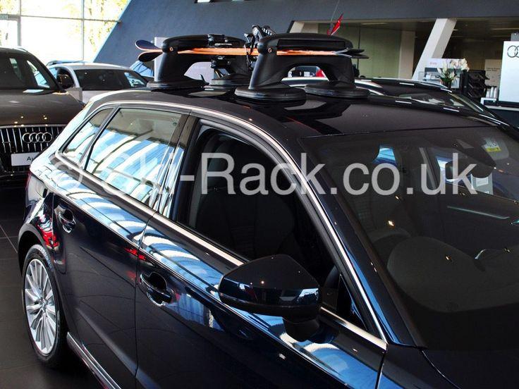 Audi A3 Ski Rack – No Roof Bars £134.95
