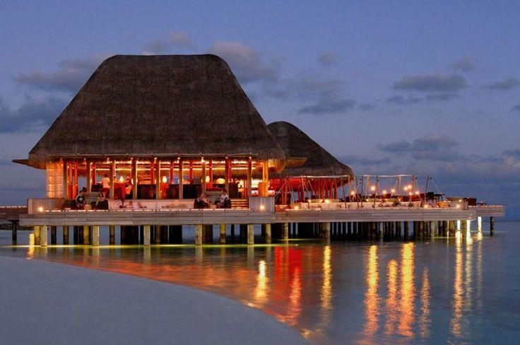 W Retreat & Spa – Maldives 29