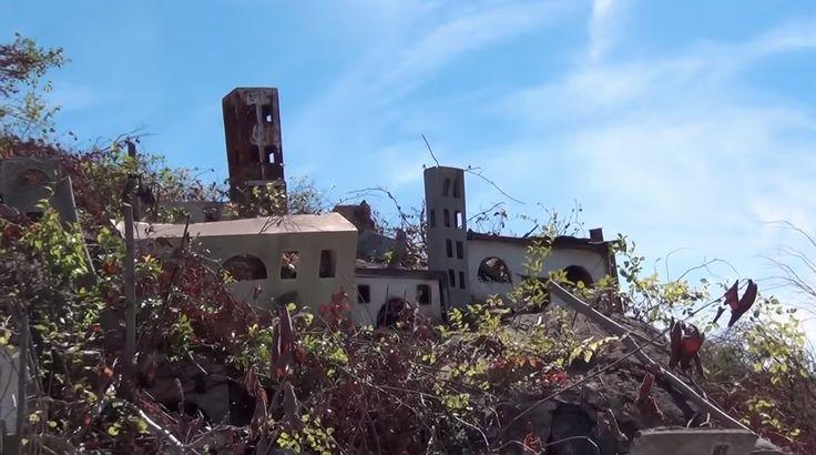 https://churchpop.com/2015/07/31/americas-forgotten-catholic-theme-park/ digitalbillCT, YouTube