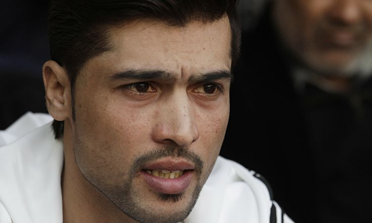 Mohammad Amir to face restrictions during New Zealand tour