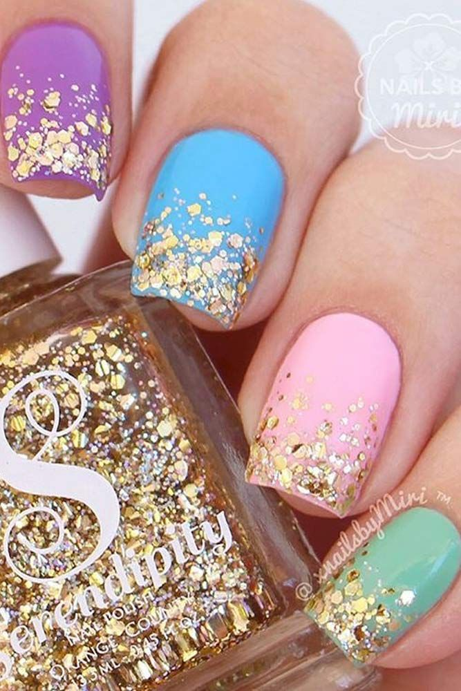 17 Best Ideas About Trendy Nails On Pinterest