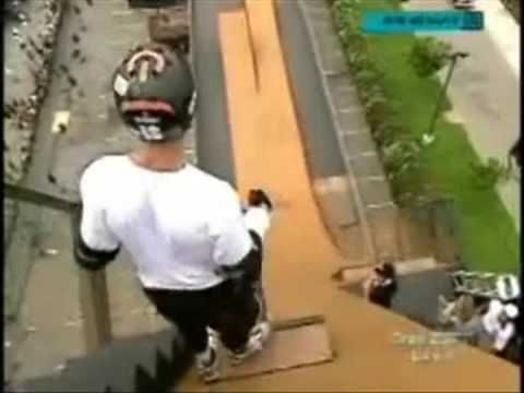 BIG AIR 2006 - Danny Way & Andy Macdonald