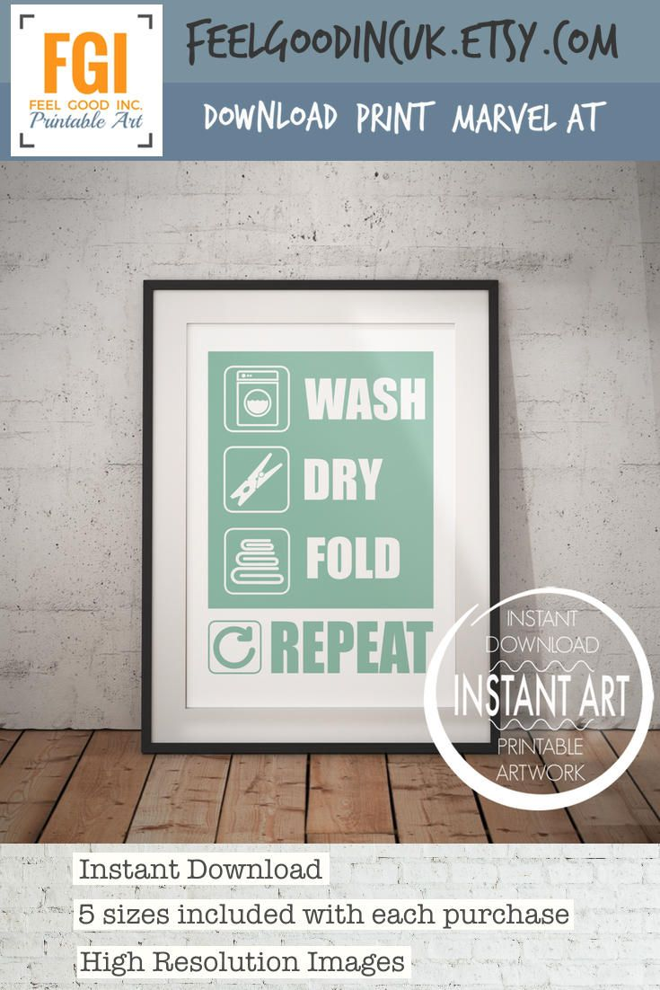 Best 25 laundry symbols ideas on pinterest godliness meaning laundry cycle wash dry fold repeat laundry wall sign utility room laundry signs laundry symbols laundry room art laundry buycottarizona