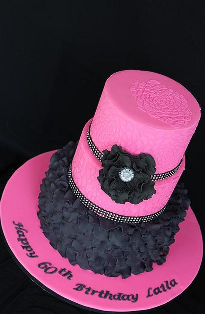 bakermamas fabulous design x by cake by kim, via Flickr