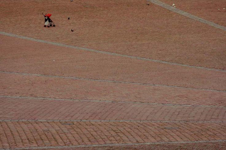 Piazza del Campo #Siena #Italy