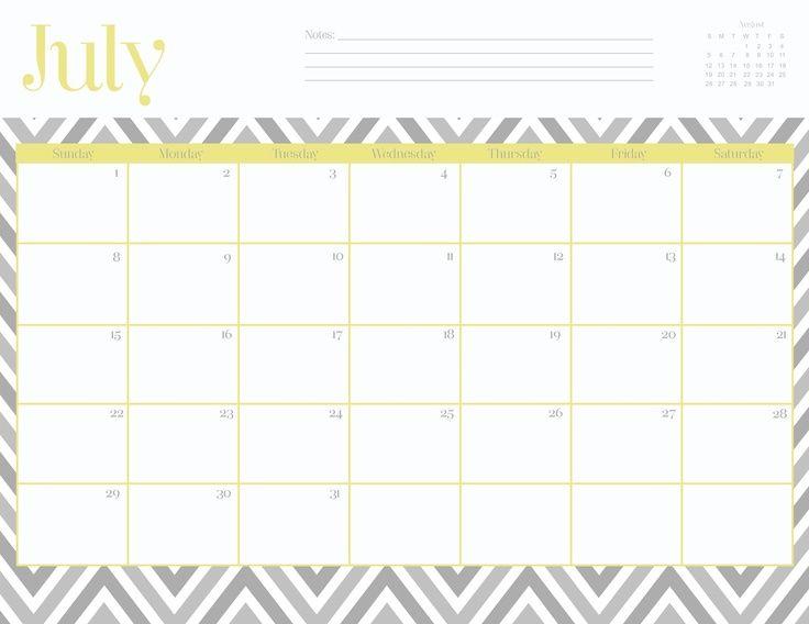 9 best June 2015 Calendar images on Pinterest 2015 calendar with - printable calendar templates