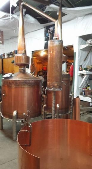 Rockypoint Copper Stills - Moonshine Still For Sale, Copper Moonshine Stills, Home Distilling
