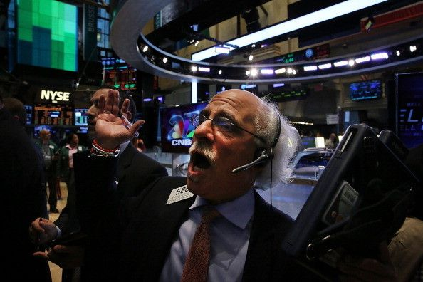 """Dow Jones Industrial Average (DJIA) continues to rise, breaking another record today, as the """"Obama Stock Market Rally"""" continues. How far will it go?"""