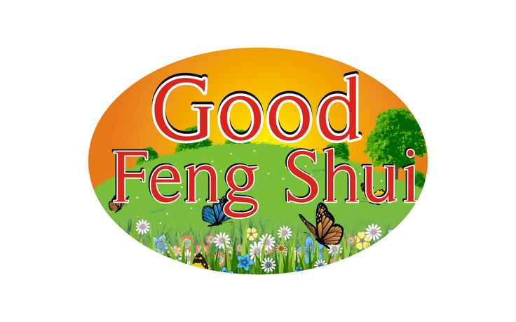 Good Feng Shui for Health Wealth and Happiness