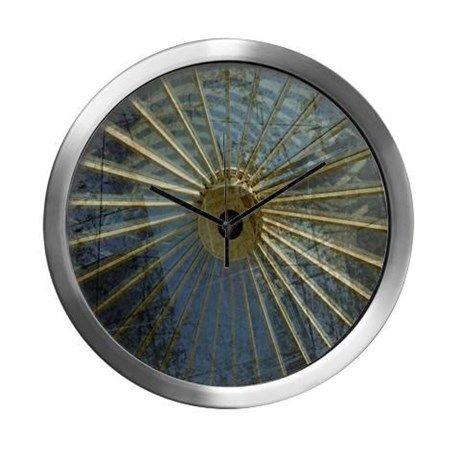 Modern Wall Clock Texture85